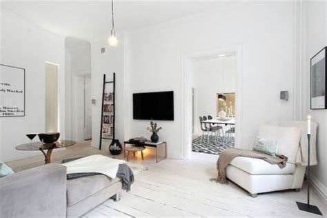 nordic decoration tips to give a nordic touch to your home creative home