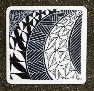 zentangle pattern umble 17 best images about design 2 on pinterest string theory