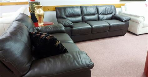 natuzzi black leather sofa natuzzi leather sofas sectionals by interior concepts
