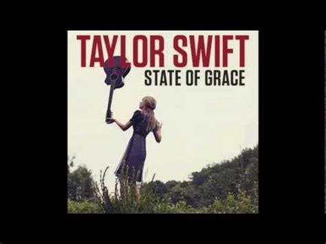 clean taylor swift lyrics traducida state of grace taylor swift letra con traducci 243 n en
