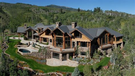 Luxury Homes For Sale In Aspen Colorado Aspen Co Real Estate Sbloobs Guide