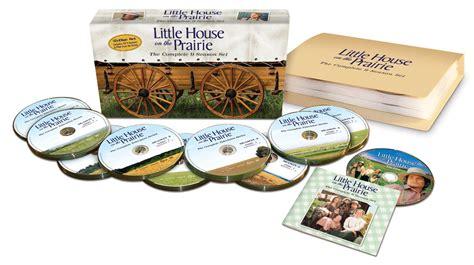 little house on the prairie dvd amazon little house on the prairie complete dvd set only 86 99 reg 149 98