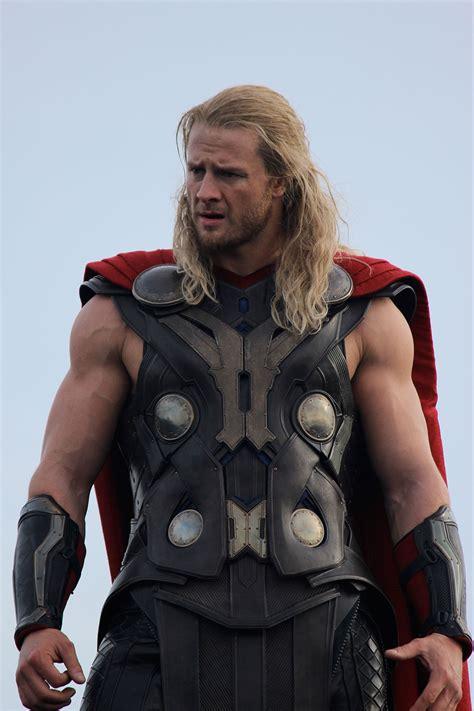 chris hemsworth on captain america movie where was the avengers age of ultron stuntman on toughest scenes