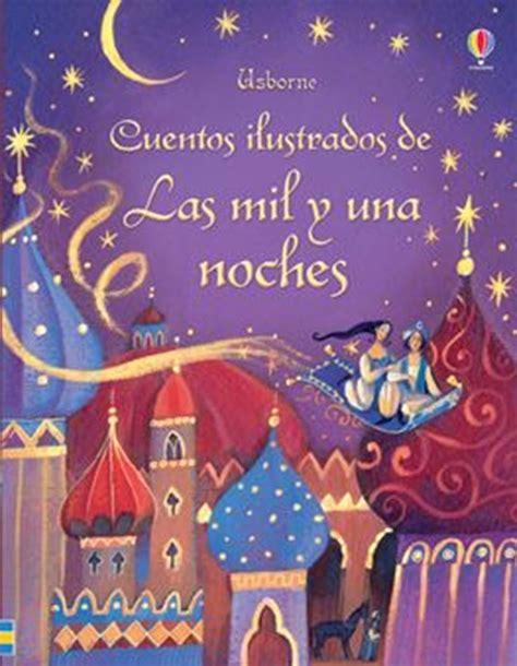 libro the christmas story an cuentos ilustrados de las mil y una noches at ediciones usborne