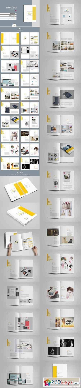 graphic design portfolio template 1199682 187 free download