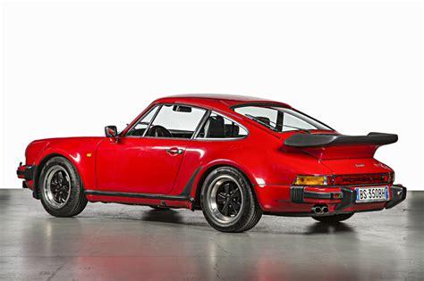 Verkauf Porsche 911 by Porsche 911 Turbo Mod 930 1979 Klassische Fahrzeuge