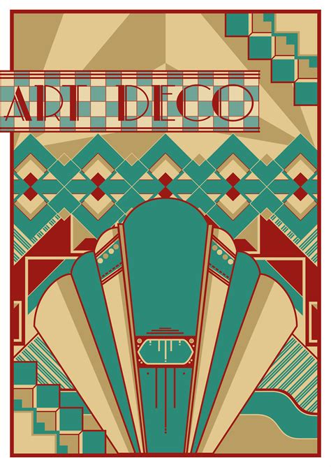 Art Deco period design series all about art deco decor magazine