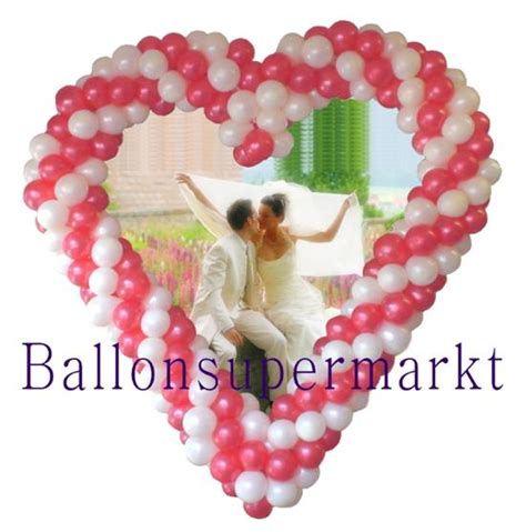 Dekobedarf Hochzeit by Hochzeitsdeko Luftballons Hochzeit