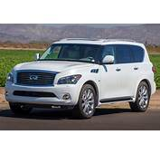 2014 Infiniti Qx56 Performance Review  2017 2018 Best