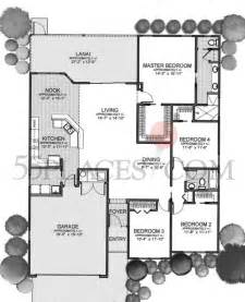 pondersoa pine floorplan 1972 sq ft the villages 174 55places com