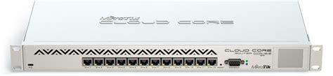 Mikrotik Ccr1016 12g 2gb Ram 12xgbit Lan L6 1u Rack Psu Lcdmurah mikrotik ccr1016 12g routerboard cloud router 12xgbit lan routeros l6 ebay