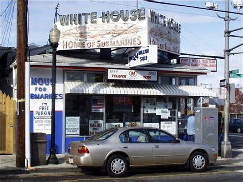 white house atlantic city white house sub shop 267 photos sandwiches atlantic city nj reviews menu yelp