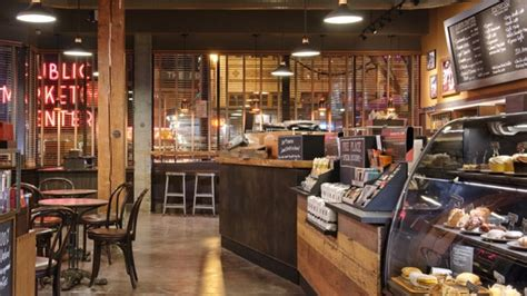 store design starbucks coffee company
