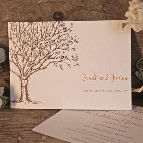 25 best ideas about tree wedding invitations on backyard wedding invitations