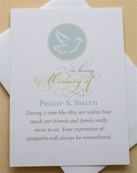 printable thank you cards in spanish english or spanish funeral thank you sympathy cards with a