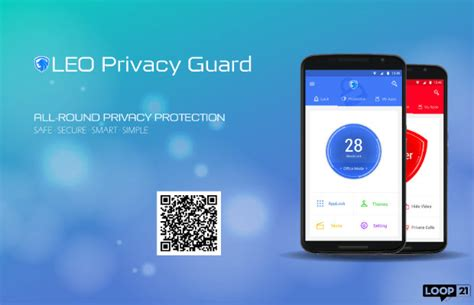 android privacy guard leo privacy guard best privacy app