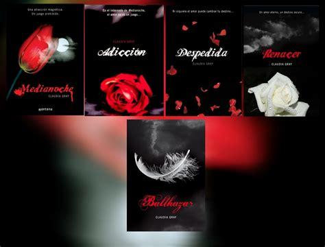 libro la rosa de medianoche saga medianoche claudia gray pdf by beradioactive on