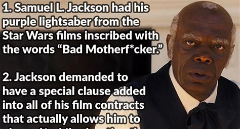 Samuel L Jackson Memes - 33 badass facts about samuel l jackson