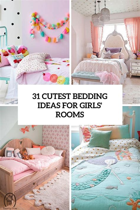 bedding for rooms 31 sweetest bedding ideas for bedrooms digsdigs