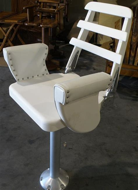 Release Helm Chairs Release Marine 19x19 Starboard Helm Chair The Hull