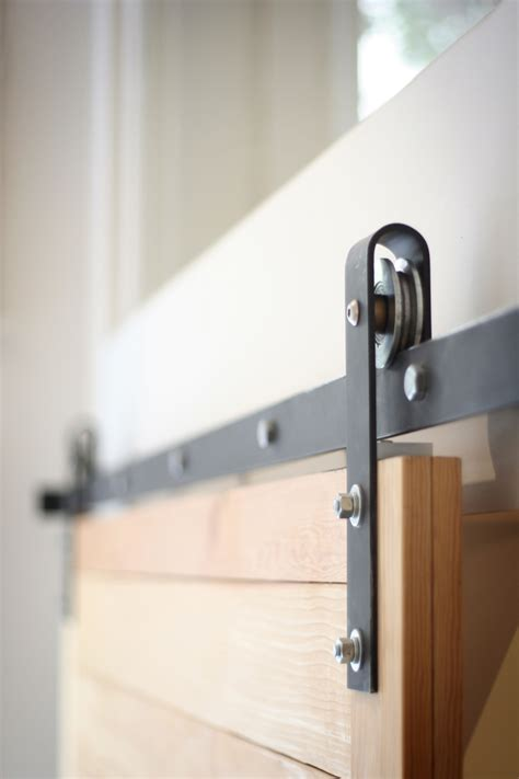 Hanging Barn Door Hardware Local Design Sf Seesaw Children S Workshop And Caf 233 California Home Design