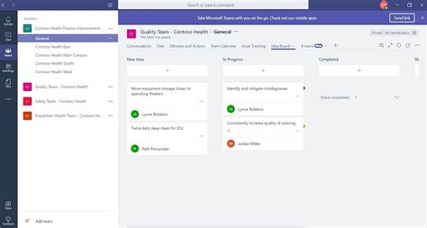 Office Dev Center New Templates To Create Huddle Solutions In Microsoft Teams And Office 365 Microsoft Office 365 Templates