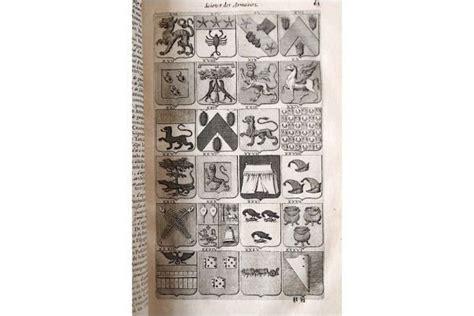 la science et l hypothã se edition books palliot la vraye et parfaite science des armoiries ou l