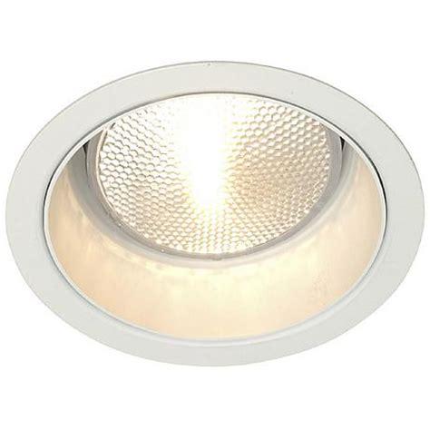 lightolier led recessed lighting lightolier 5 quot line voltage white alzak recessed light trim
