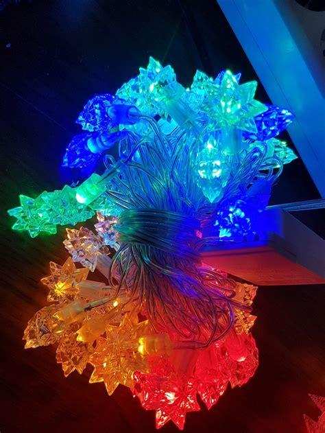 Lu Natal Led Bintang jual lu natal lu hias lu dekorasi shigen sg 5179 di lapak formula store