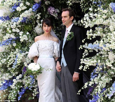 emma watson wedding emma watson looks elegant in stand out print dress as she