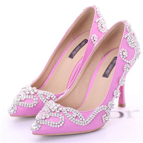 1 Inch Bridal Shoes get cheap 1 inch bridal shoes aliexpress