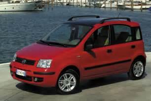 Fiat Panda 1 3 Multijet Fiat Panda 1 3 Multijet 16v Dynamic 2004 Parts Specs