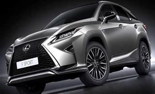 Lexus Price Usa 2018 Lexus Tx Price And Release Date Toyota Camry Usa