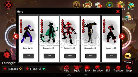 league of stickman full version cheat league of stickman 2017 cheats v3 0 2 easiest way to