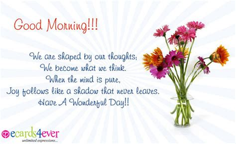 good morning greetings flashgood morning e cards good www ecards4ever com good morning cards free online gree