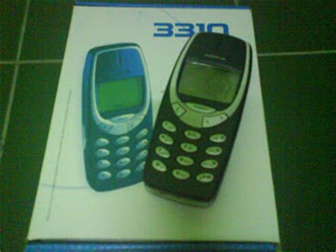 Hp Nokia 3310 New selling brand new used stuff nokia 3310