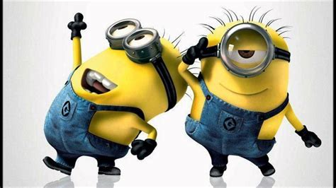 best of the minions despicable me 1 and despicable me 2 minions wallpaper images