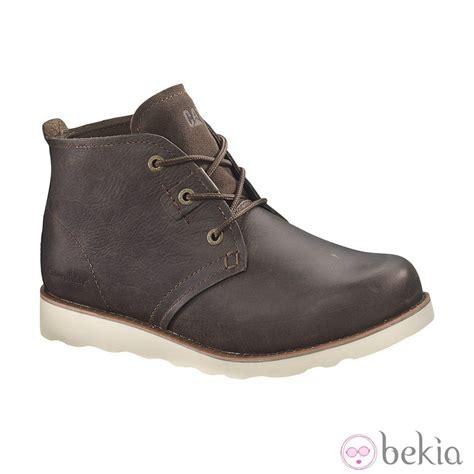 imagenes de zapatos otoño invierno 2013 zapato marr 243 n de la l 237 nea rugged de la colecci 243 n oto 241 o