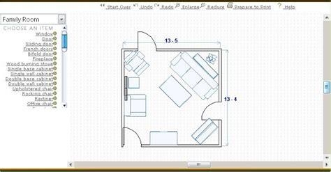 room planner hgtv my place technology family life room planner app