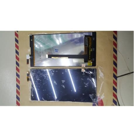 lcd touchscreen advan s55
