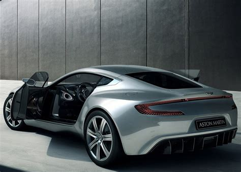 aston martin back aston martin one 77 review specs pictures price top speed