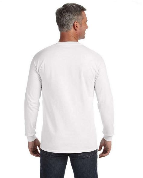 sleeve comfort colors comfort colors c4410 sleeve pocket t shirt