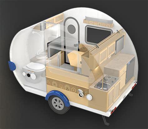 teardrop trailer bathroom t b teardrop trailer by little guy natechisley com