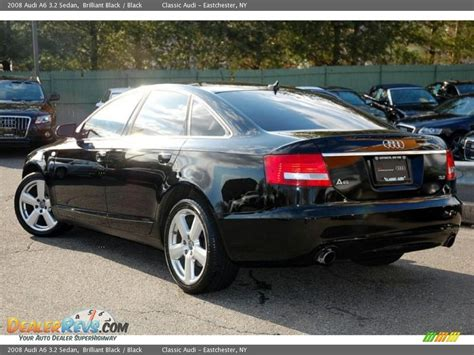Audi A6 3 2 by Audi A6 3 2 2008 Auto Images And Specification