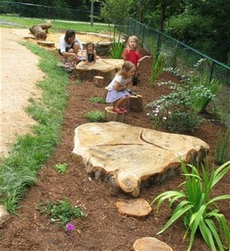 natural playground ideas backyard 569 best images about the outdoors on pinterest children play outdoor play spaces