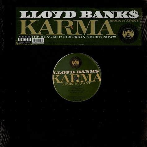 lloyd banks karma lloyd bank karma remix 12 temple of deejays
