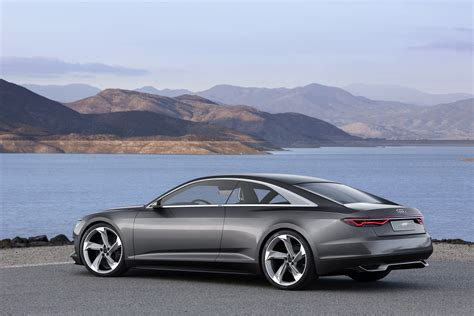 Audi A8 Neu by All New Audi A8 Delayed A Year To Get Autonomous