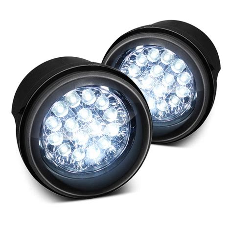 Spyder 174 Custom Fog Lights Led Driving Lights