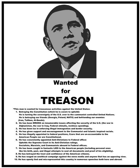Should You The Traitor by Patriot Or Traitor Traitor Barack Obama