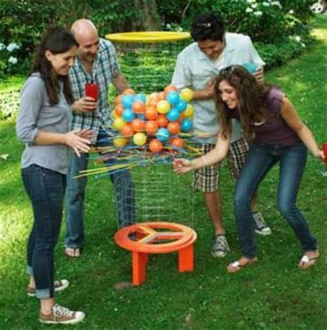 backyard activities outdoor party games let s go outside pinterest